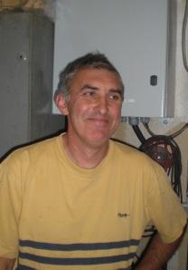 Christophe Ferrari