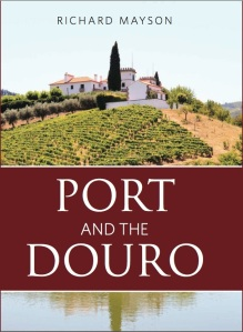 Port book cover