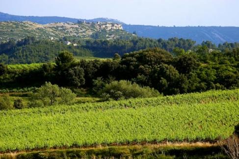 Domaine de Villmajou