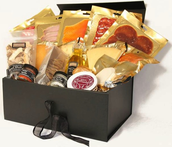 Artisan Smokehouse hamper