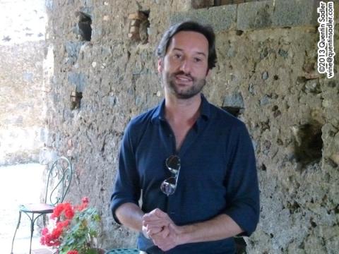 Antonio Benanti.
