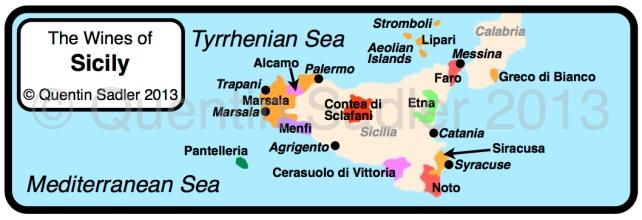 Sicily 2013 blog