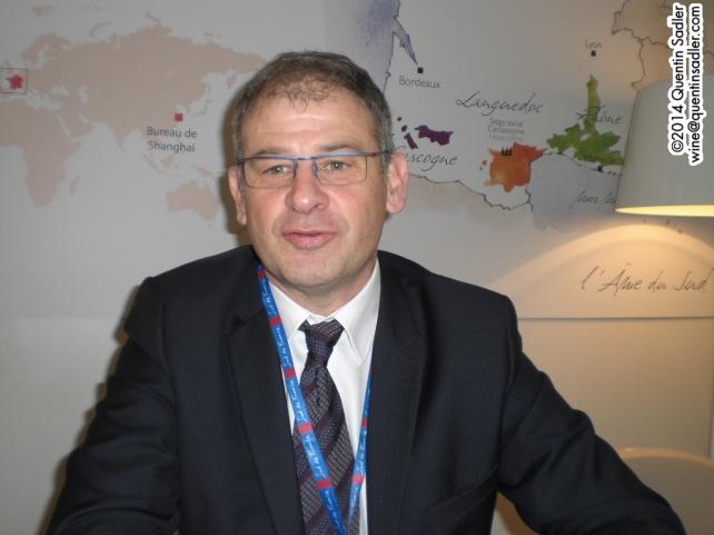 Michel Bataille