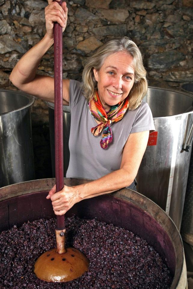 Brigitte Chevalier