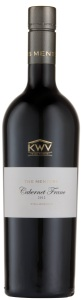 KWV The Mentors Cabernet Franc 2012