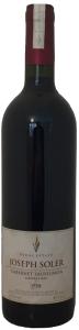 Soler bottle