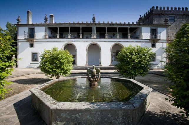 Quinta de Azevedo - photo courtesy of Sogrape Vinhos.