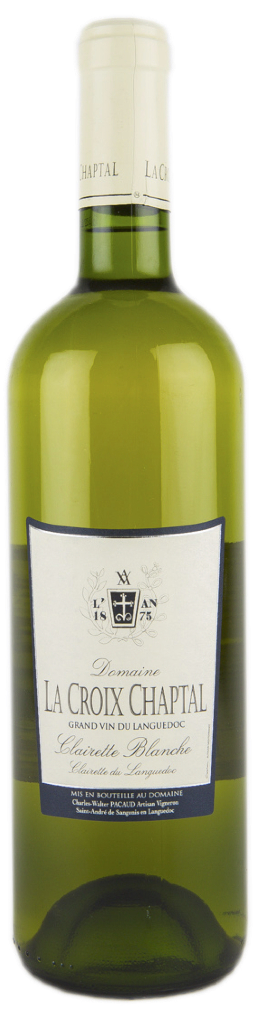 Clairette – a surprising white grape from the Languedoc | Quentin ...