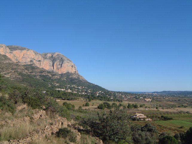 Casa-T view