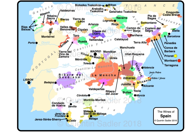 Spain QS Map incl Javea & watermark