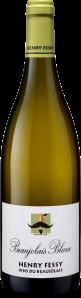Henry Fessy_Beaujolais blanc bottle